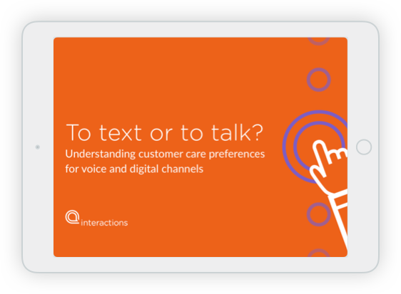 voice and digital ebook