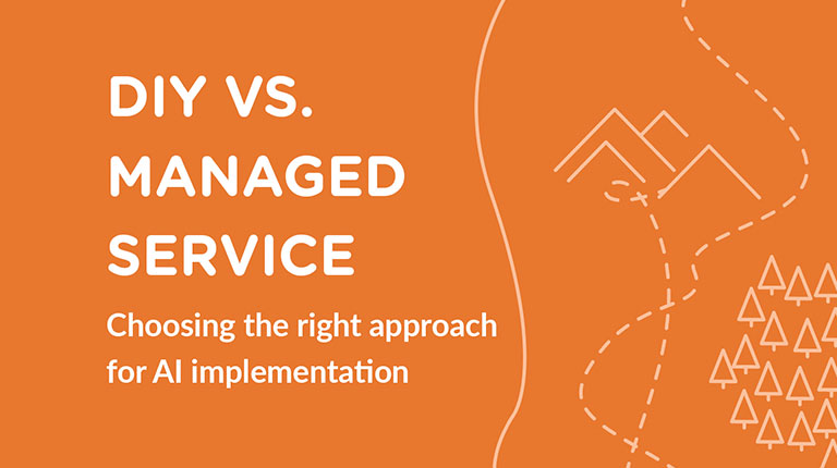 DIY vs Managed Service