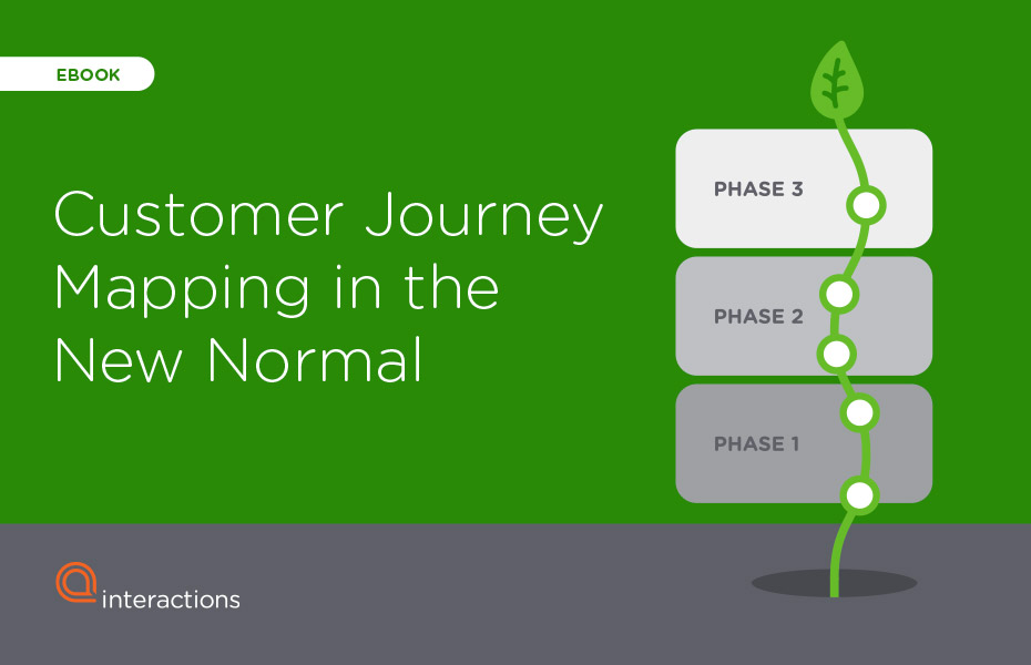 Customer Journey Map in New Normal